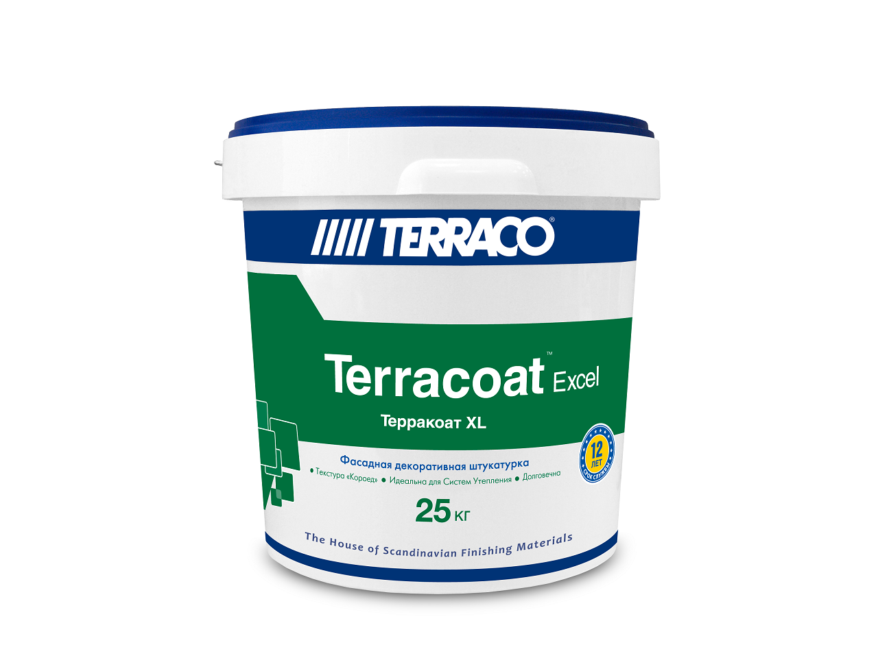 Terracoat XL (Терракоат XL) 25 кг